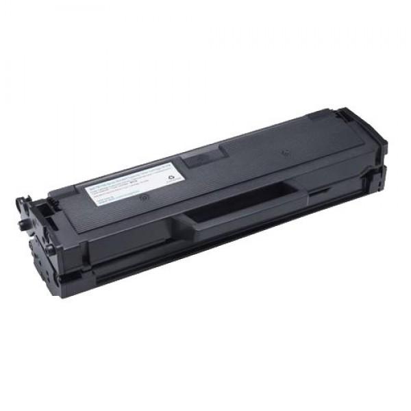 Cartouche de toner noire originale Dell 593-11108