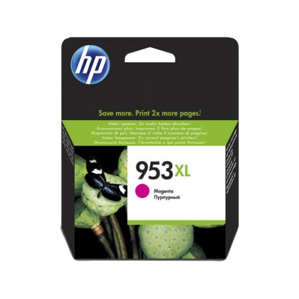 HP 953XL cartouche d'encre magenta grande capacité conçue par