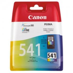 Cartouche d'encre 3 couleurs Original Canon 5227B005 (CL-541)