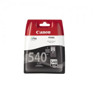 Cartouche d'encre noire originale Canon 5225B005 (PG-540)