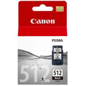 Cartouche d'encre Noir Original Canon 2969B001 (PG-512 XL)