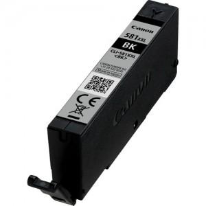 Cartouche d'encre Noir Original Canon CLI-581XXL (1998C001)