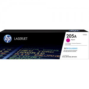 HP 205A 205A toner LaserJet Magenta authentique