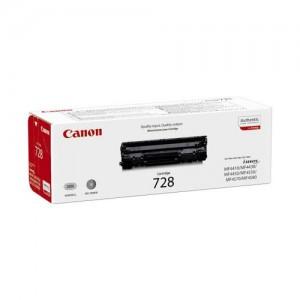 Canon CRG 728 Cartouche laser 2100pages Noir