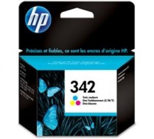 Cartouche d'encre 3 couleurs Original HP 342 (C9361EE)