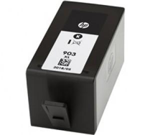 Cartouche d'encre Noir Original HP 903XL (T6M15AE)