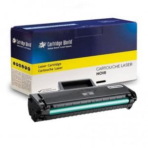 Cartouche de toner Noir Cartridge World compatible Samsung MLT-D1042S