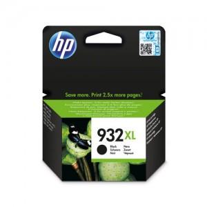 Cartouche d'encre Noir Original HP CN053AE (HP 932XL)