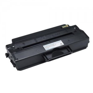 Cartouche de toner noire originale Dell 593-11110