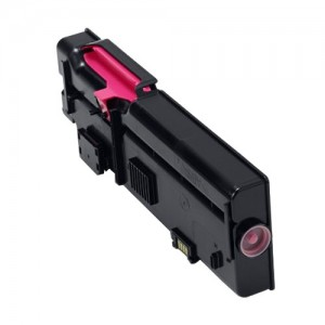 DELL FXKGW Cartouche laser 1200pages Magenta