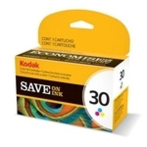 Cartouche d'encre 3 couleurs Original Kodak 8898033 (30CL)
