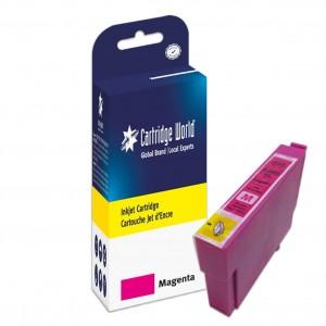 Cartouche d'encre Magenta Cartridge World compatible Epson T29XL
