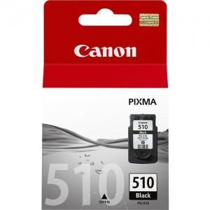 Cartouche d'encre Noir Original Canon 2970B001 (PG-510)
