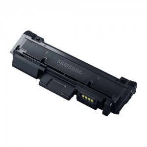 Cartouche de toner Noir Original Samsung MLT-D116L