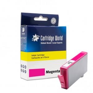 Cartouche d'encre Magenta Cartridge World compatible HP 920XL (CD973AE)