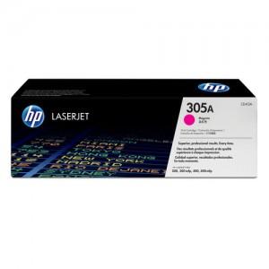 Cartouche de toner Magenta Original HP CE413A (HP 305A)