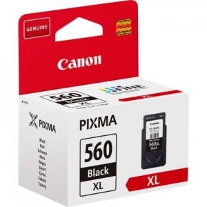 Cartouche d'encre Noir Original Canon PG-560XL