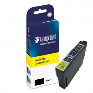 Cartouche d'encre Noir Cartridge World compatible Epson T29XL