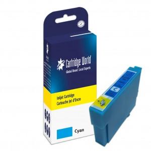 Cartouche d'encre Cyan Cartridge World compatible Epson T29XL