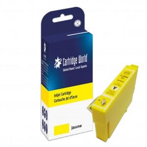Cartouche d'encre Jaune Cartridge World compatible Epson T29XL