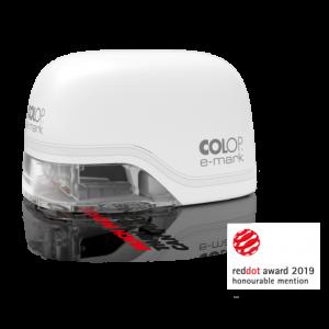 COLOP e-mark, mini-imprimante pour marquage mobile