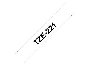 Ruban Cartridge World compatible Brother TZe221